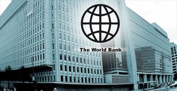 Dünya Bankası, Türkiye'nin 2017 büyüme beklentisini yükseltti
