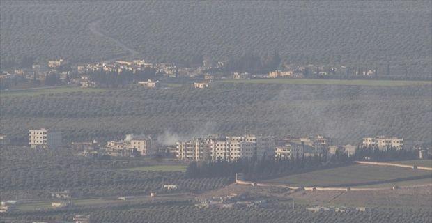 Rus birlikleri Afrin'den çekildi