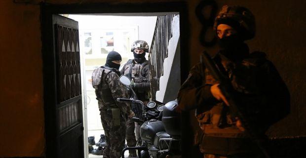 Terör örgütü PKK'nın finans kaynakları kurutuluyor