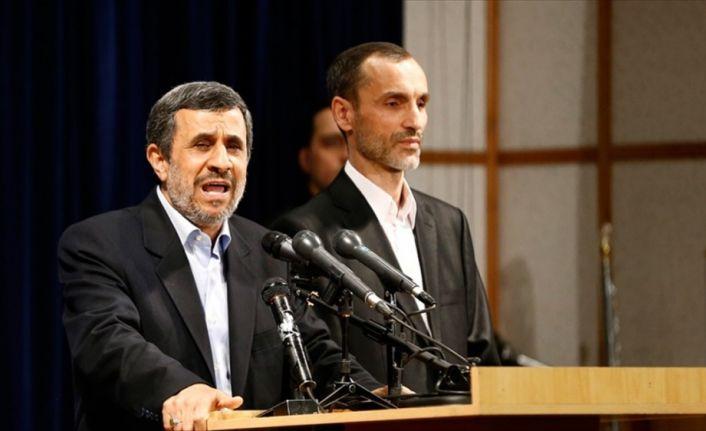Ahmedinejad'dan İran yargısına suçlama