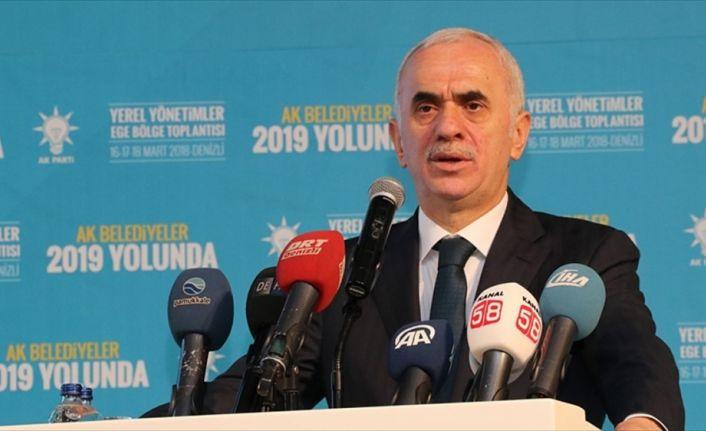 AK Parti Genel Başkan Yardımcısı Kaya: Reform yapmayı sürdüreceğiz