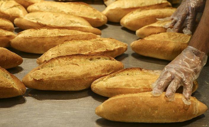 Bazı ekmeklerde tuz oranı deniz suyuna yakın