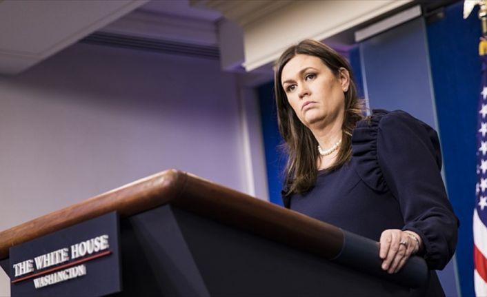Beyaz Saray'dan 'ayrılık yok' açıklaması