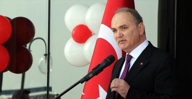 Bilim, Sanayi ve Teknoloji Bakanı Özlü: Toplam 997 Ar-Ge ve tasarım merkezi sayısına ulaştık