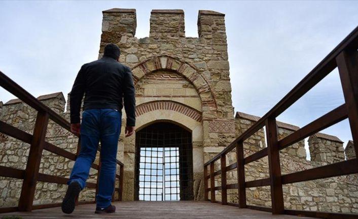 Kilitbahir Kalesi 18 Mart'ta ziyarete açılacak