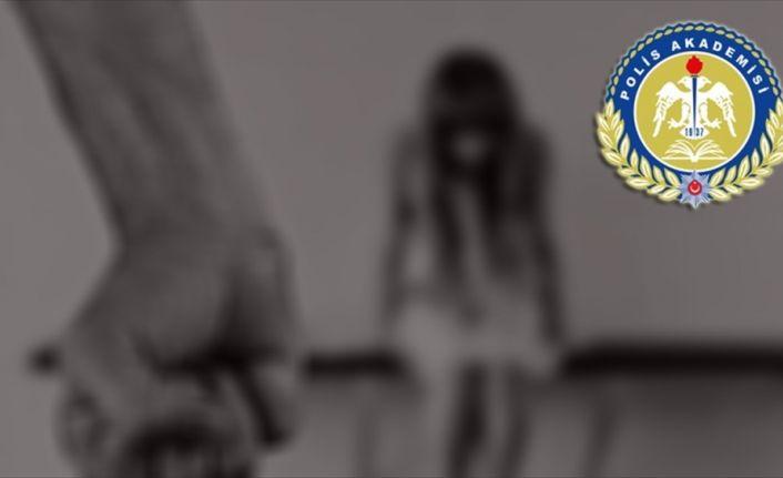 Polis Akademisi 'Aile İçi ve Kadına Karşı Şiddetle Mücadele' raporu hazırladı