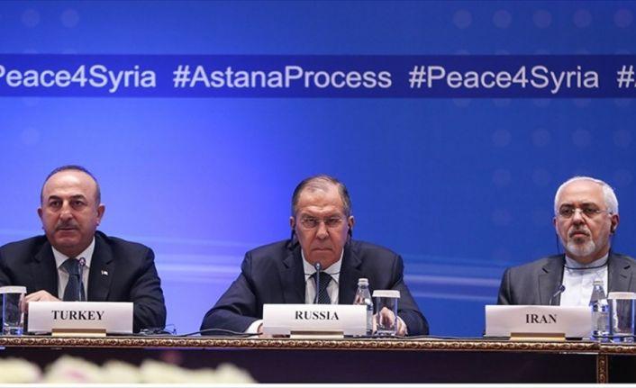 Rusya Dışişleri Bakanı Lavrov: Suriye'de ABD tehdidi kabul edilemez