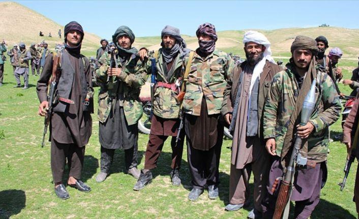 'Rusya, Taliban'ı silahlandırıyor'