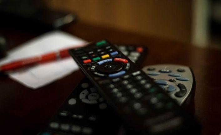 'Televizyon, reklam yatırımlarının yüzde 47,8'ini alıyor'