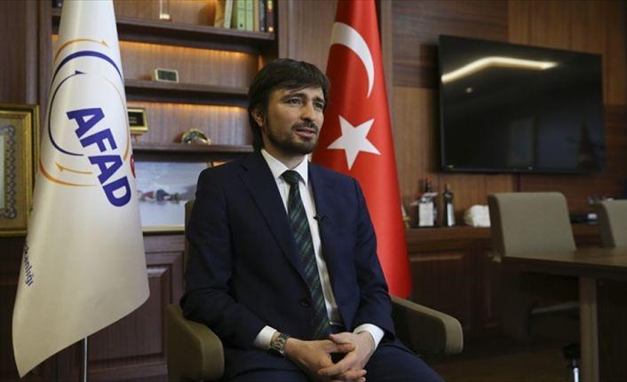 'Türk milleti Suriyeli kardeşlerine sahip çıktı'