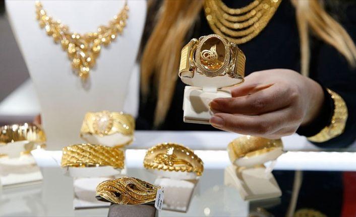 Türkiye ihracatının en değerli ürünü 'mücevher'