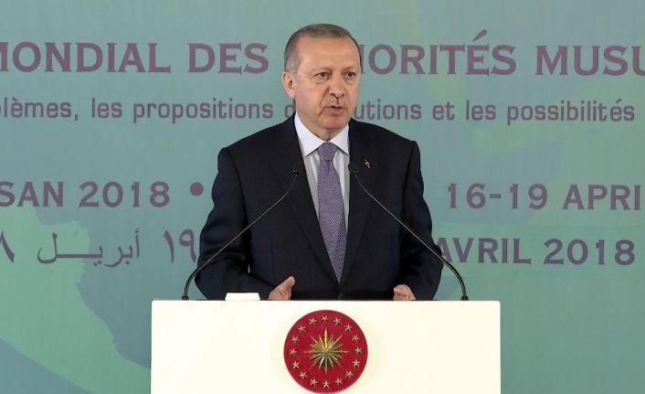 """""""Turgut Özal, her zaman saygıyla yad edilecektir"""""""