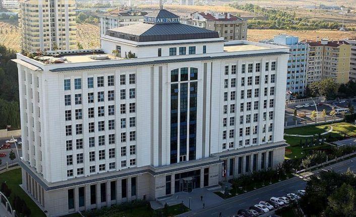AK Parti'de aday belirleme süreci başlıyor