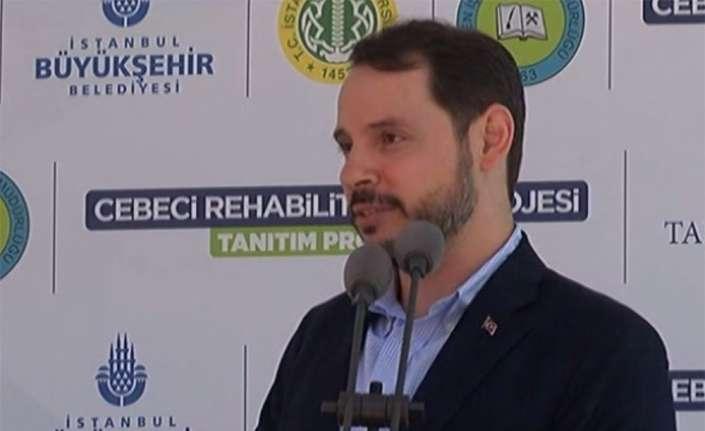 """""""Birilerinin akıllarında büyük ve güçlü Türkiye idealine beton dökmek var"""""""