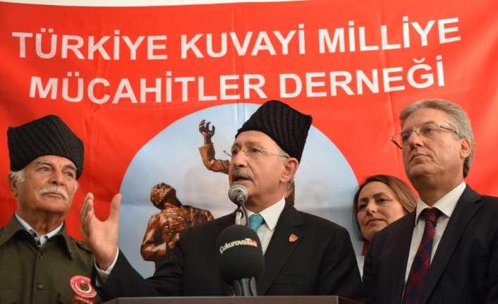 """""""Türkiyeyi çağdaş uygarlığa ulaştırabilmek için..."""""""