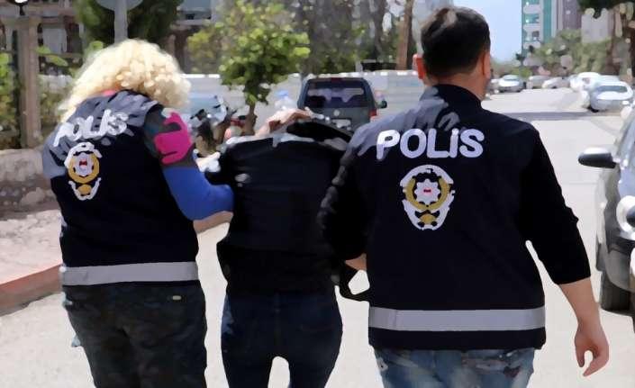 Balıkesir'de fuhuş operasyonu: 26 gözaltı