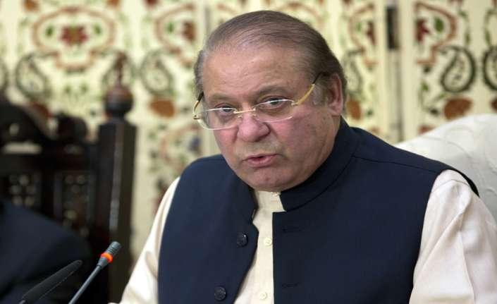 Eski Pakistan Başbakanı tutuklandı