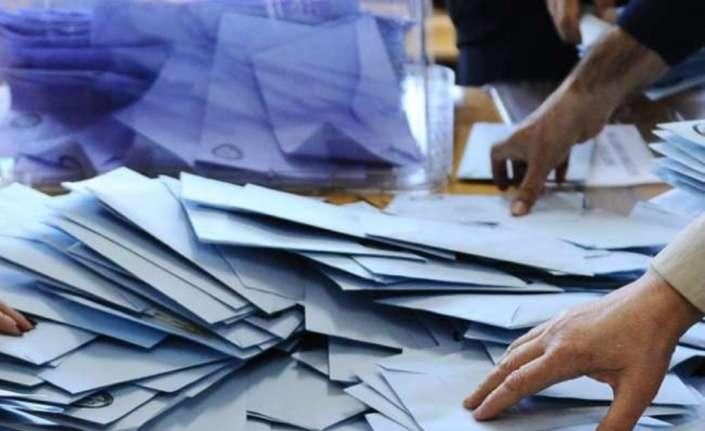 Irak'ta seçim sonuçlarının elle sayımı tamamlandı