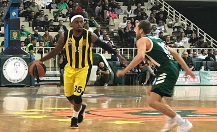 Fenerbahçe Yunan ekibe yenildi