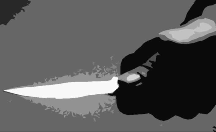 """Savcı 55 kez bıçaklamaya """"meşru müdafaa"""" dedi"""