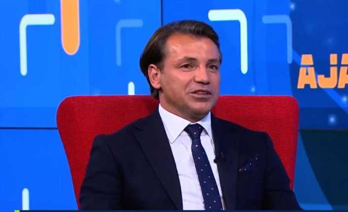"""""""Fenerbahçe maçında kazanan olmak istiyoruz"""""""