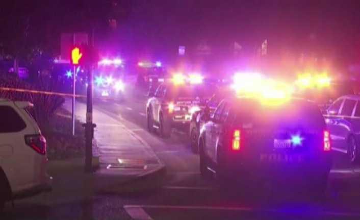ABD'de bar saldırısı: 13 ölü