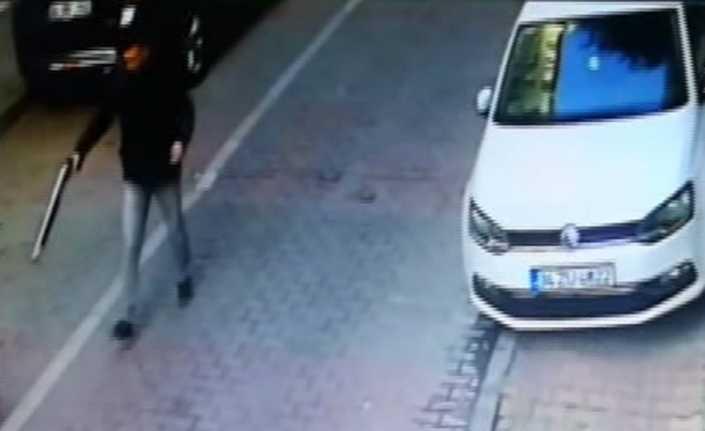 Bahçelievler'de 15 yaşındaki çocuğu öldüren zanlı tutuklandı