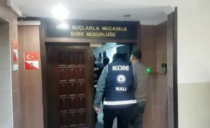 Başkent'te 'sahte rapor' operasyonu: 27 gözaltı