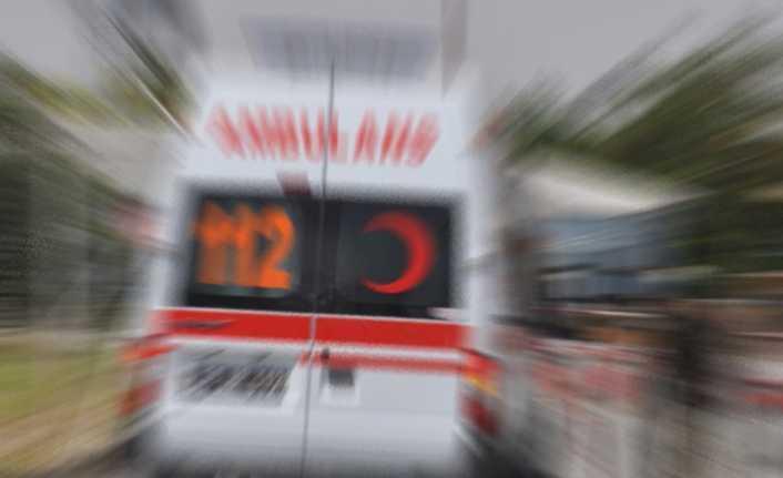 Derik'te 70 öğrenci hastaneye kaldırıldı