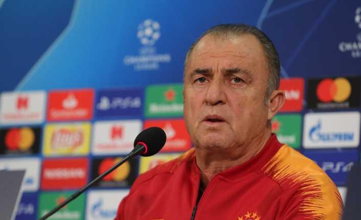 Fatih Terim'e 3 maç ceza daha