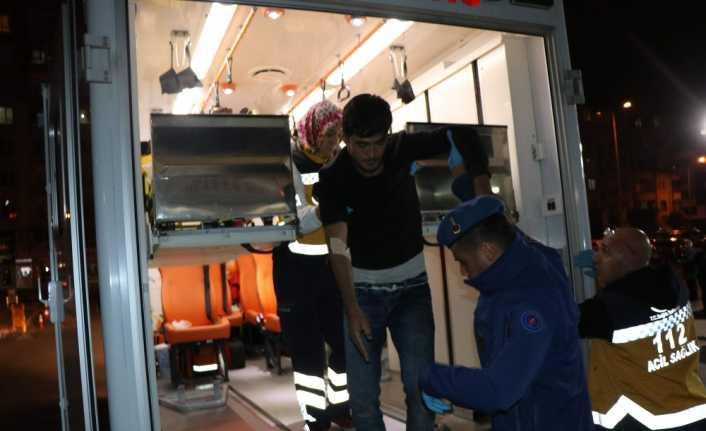 Geri Gönderme Merkezi'nde 116 göçmen zehirlendi