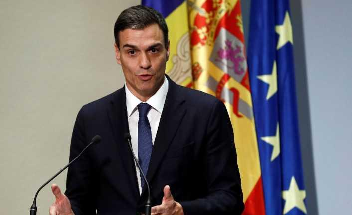 İspanya Başbakanına suikast girişimi