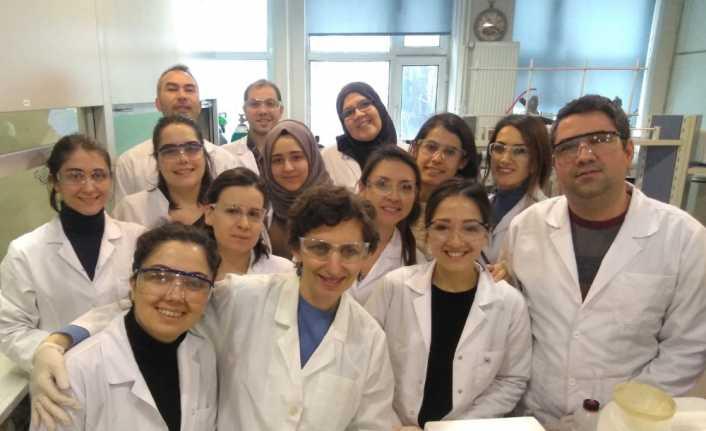 İlk yerli kanser ilacı Boğaziçi Üniversitesi'nde üretiliyor