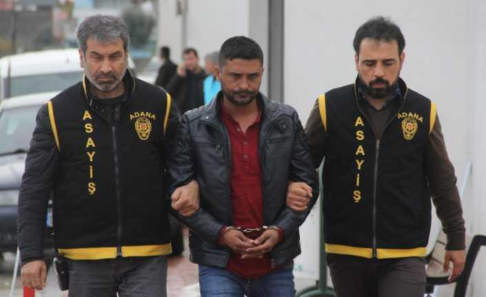 İYİ Parti ilçe başkanlığını kurşunlayan zanlı yakalandı