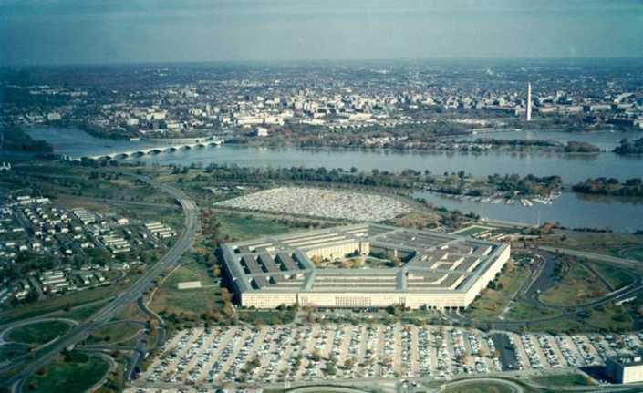 """Pentagon: """"DEAŞ operasyonları bitince geri çekileceğiz"""""""