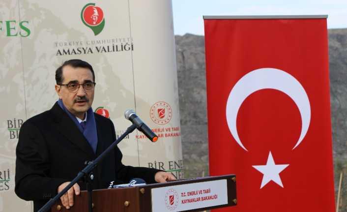 """""""Türkiye dünyayı en az kirleten ülkeler arasında"""""""