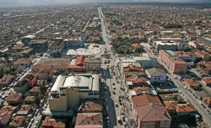 Erzincan'da 17 Mahallenin ismi değişti