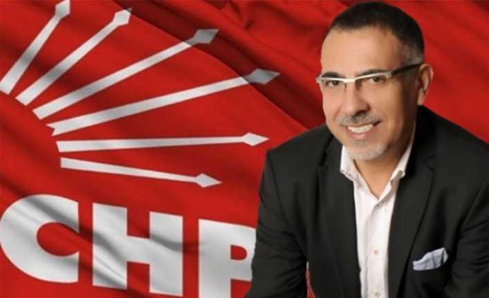 CHP Adayı İsmail Taş'tan 13 Şubat Mesajı