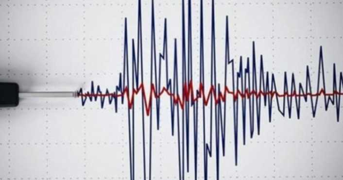 Erzincan'da 1 saat arayla 2 deprem