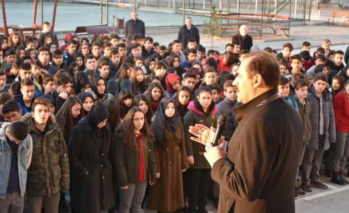 Erzincan'da Eğitim öğretim yılının 2. yarısı sönük başladı