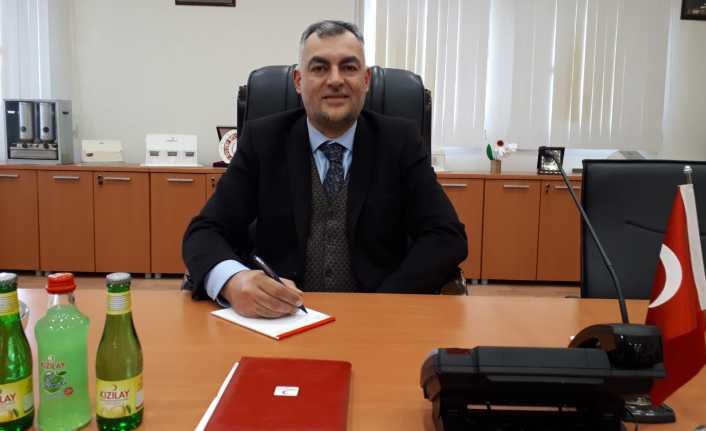 Kızılay Erzincan şubesi kongreye gidiyor