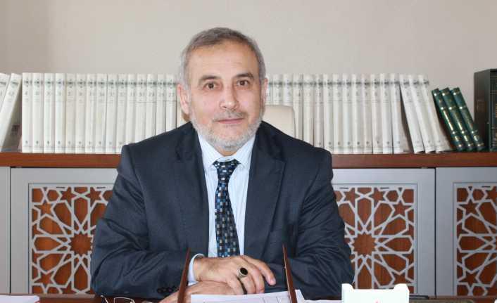 Müftü Çetin Erzincanlıları davet etti