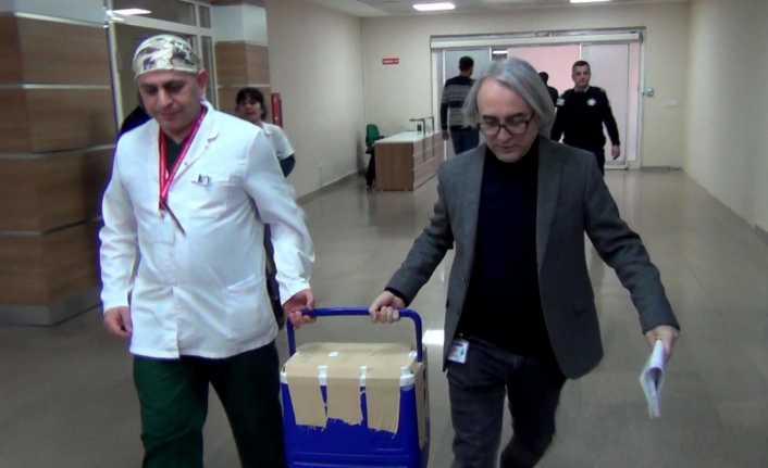 Organları 4 hastaya umut olacak