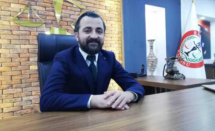''Avukatlar hukuk devletinin en temel güvencesidir''