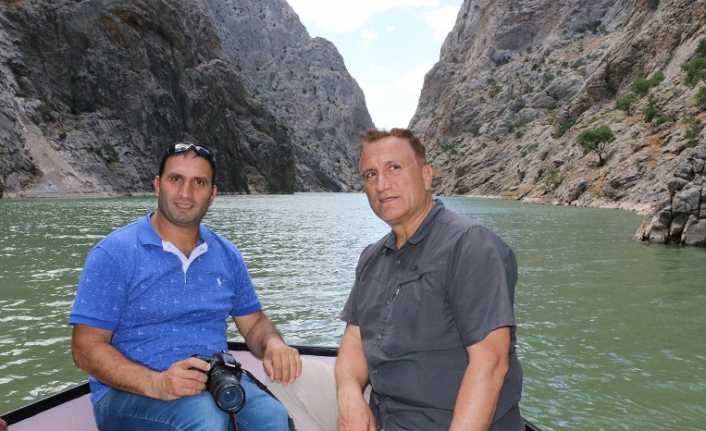 Vali Yazıcıoğlu Görseydi Gurur Duyardı