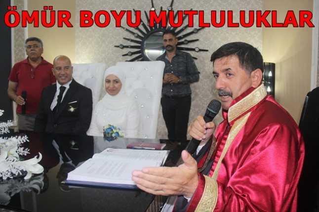 Turgay Hoca'nın Mutlu Günü