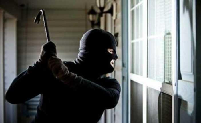 Erzincan'da Hırsızlık Olaylarına Karışan 4 kişi, Tutuklandı