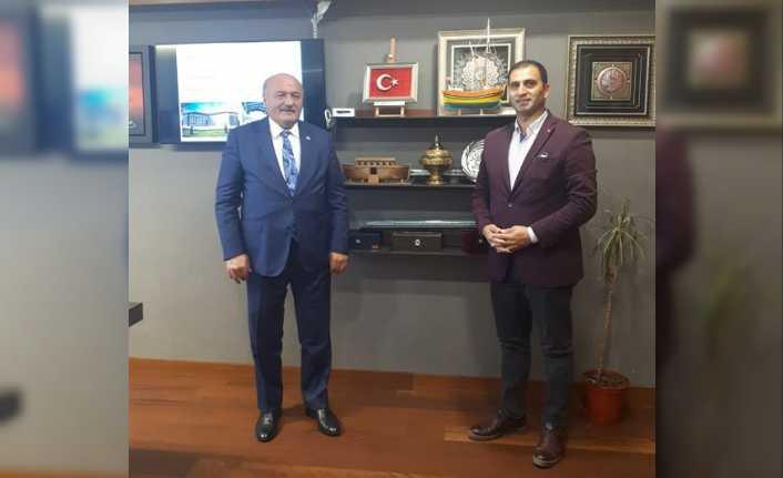 Milletvekilli  Karaman:Erzincan'ı Dinledik