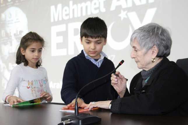 Selma Argon: Dedem Her Şiirini Yaşayarak Yazdı