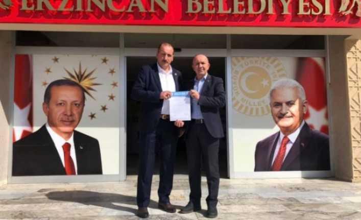Erzincan'da sağlık çalışanlarına ulaşım ücretsiz oldu
